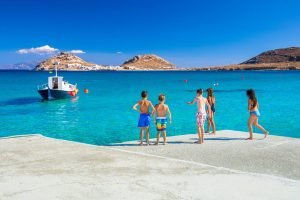 greek-islands-for-families